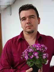 Борислав Гергинов - Свободата